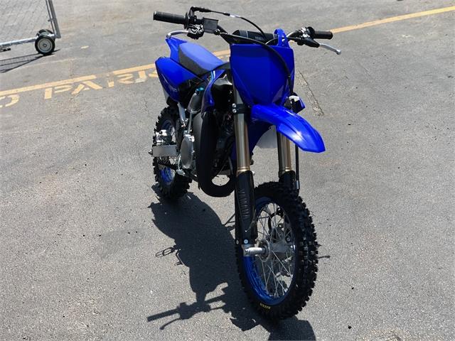 2021 Yamaha YZ 65 at Powersports St. Augustine