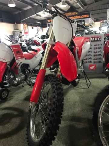 2018 Honda CRF 250R 250R at Dale's Fun Center, Victoria, TX 77904