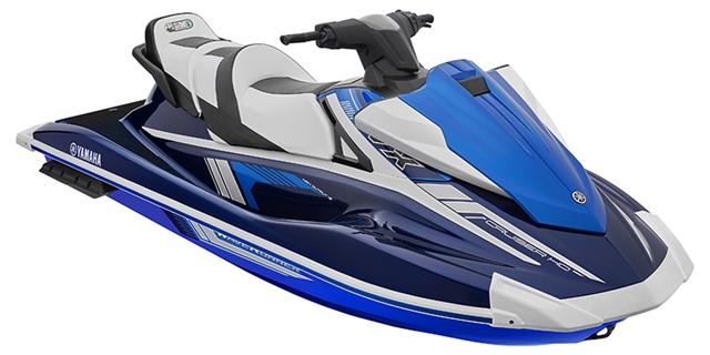 2020 Yamaha WaveRunner VX Cruiser HO at Yamaha Triumph KTM of Camp Hill, Camp Hill, PA 17011