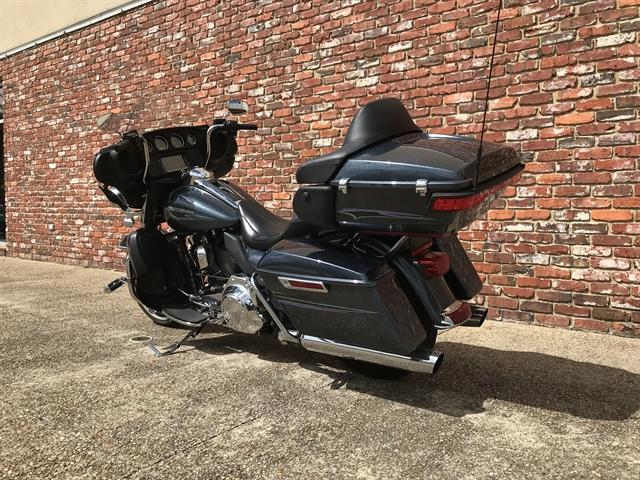 2015 Harley-Davidson FLHTCU - Electra Glide Ultra Classic at Shenandoah Harley-Davidson®