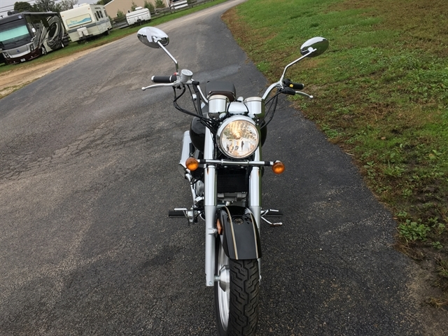 2016 Hyosung GV 250 Aquila at Randy's Cycle, Marengo, IL 60152