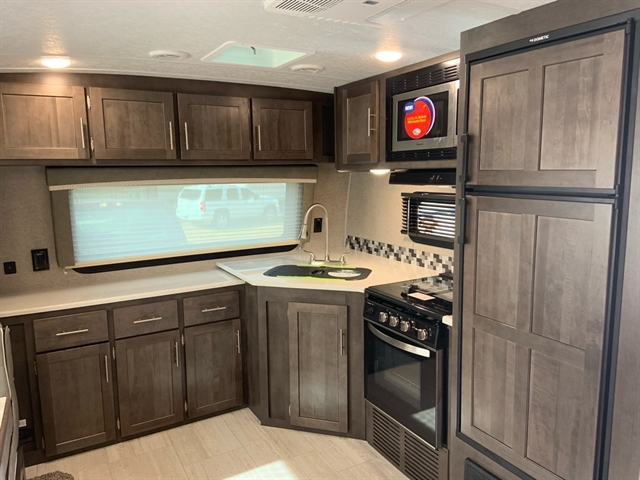 2020 Forest River Rockwood Ultra Lite 2608BS at Campers RV Center, Shreveport, LA 71129