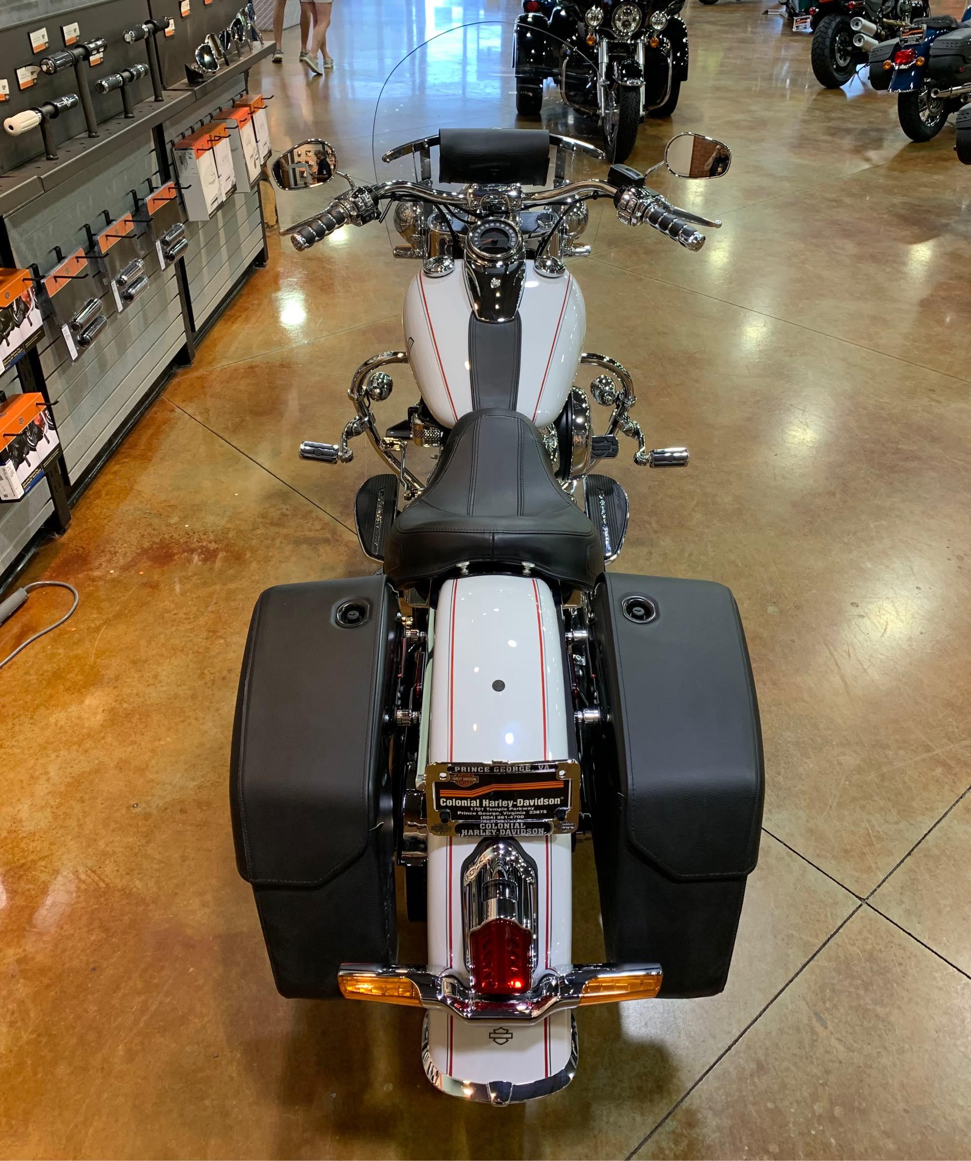 2020 Harley-Davidson Softail Deluxe at Colonial Harley-Davidson