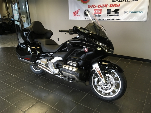 2019 Honda Gold Wing Tour at Champion Motorsports, Roswell, NM 88201