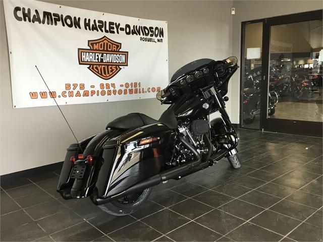 2021 Harley-Davidson Touring FLHXS Street Glide Special at Champion Harley-Davidson