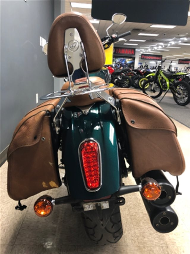 2018 Indian Scout Base at Sloan's Motorcycle, Murfreesboro, TN, 37129