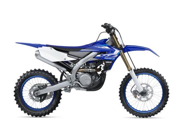 2020 Yamaha YZ450FX at Friendly Powersports Baton Rouge