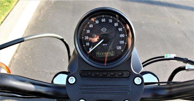 2019 Harley-Davidson Sportster Iron 883™ at Quaid Harley-Davidson, Loma Linda, CA 92354