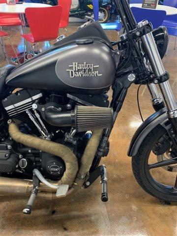 2017 Harley-Davidson FXDB - Street Bob Street Bob at Powersports St. Augustine