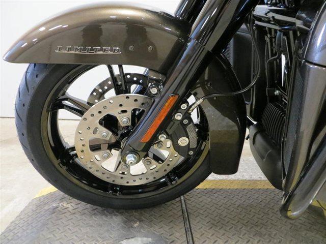 2020 Harley-Davidson Touring Ultra Limited at Copper Canyon Harley-Davidson