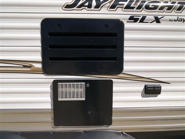2018 Jayco Jay Flight SLX8 245RLS at Lee's Country RV