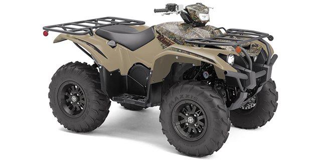 2020 Yamaha Kodiak 700 EPS at ATVs and More