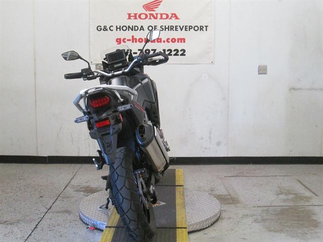 2020 HONDA CRF1100LDL DCT at G&C Honda of Shreveport