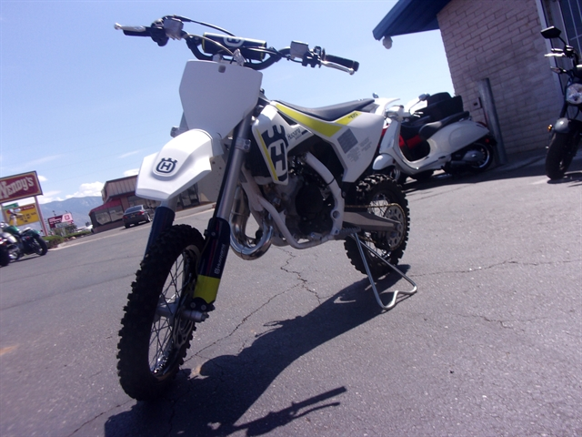 2017 Husqvarna TC 65 at Bobby J's Yamaha, Albuquerque, NM 87110