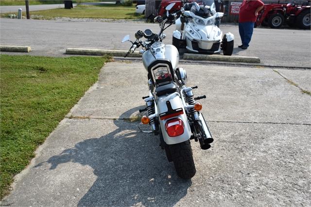2005 Harley-Davidson Dyna Glide Super Glide at Thornton's Motorcycle - Versailles, IN