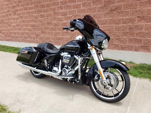 2020 Harley-Davidson Touring Street Glide at Legacy Harley-Davidson
