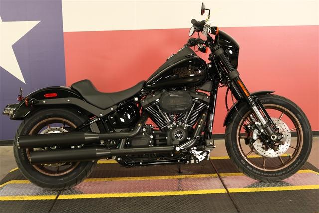 2021 Harley-Davidson Cruiser FXLRS Low Rider S at Texas Harley