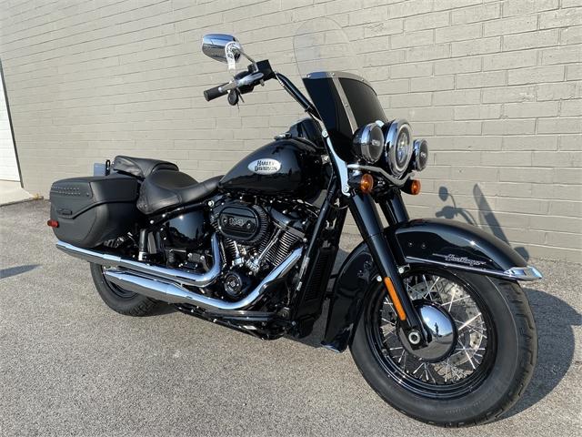 2021 Harley-Davidson FLHCS at cannonball harley-davidson
