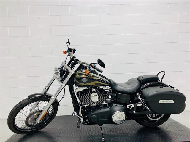2017 Harley-Davidson Dyna Wide Glide at Destination Harley-Davidson®, Silverdale, WA 98383