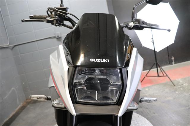 2020 Suzuki KATANA 1000 at Friendly Powersports Baton Rouge