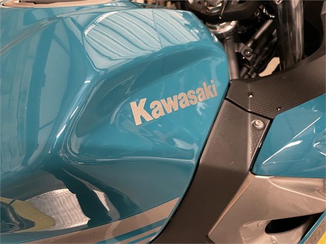 2021 Kawasaki Ninja 400 ABS at Lumberjack Harley-Davidson