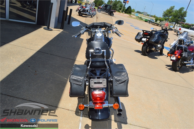 2005 Suzuki Boulevard C90T at Shawnee Honda Polaris Kawasaki