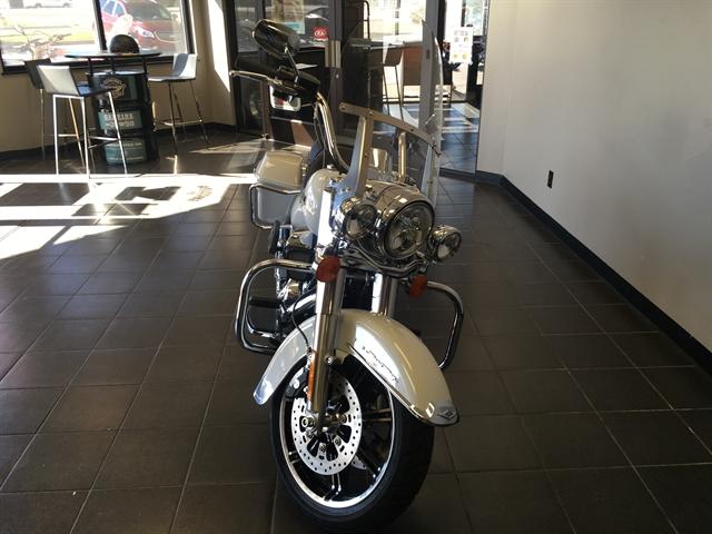2020 Harley-Davidson Touring Road King at Champion Harley-Davidson