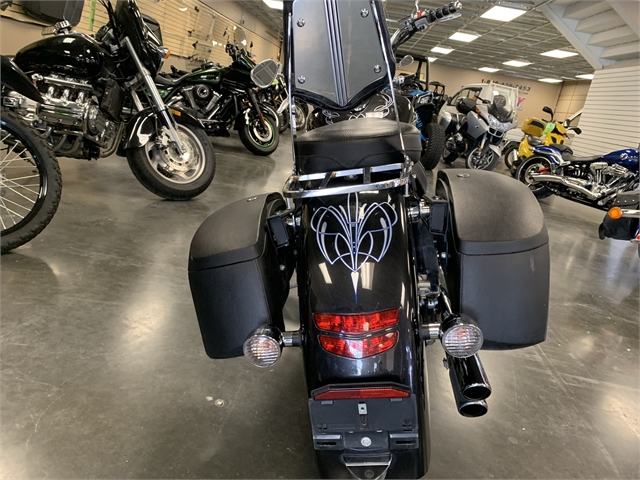 2007 Honda VTX 1800N Spec 2 at Star City Motor Sports