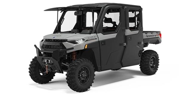2022 Polaris Ranger Crew XP 1000 NorthStar Edition Trail Boss at Shawnee Honda Polaris Kawasaki