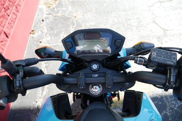2020 Honda Grom Base at Powersports St. Augustine