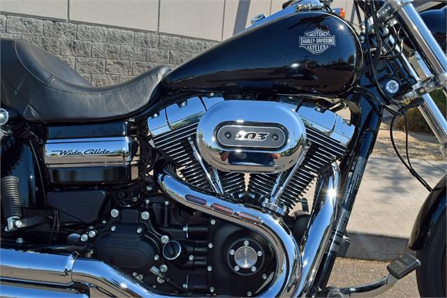 2016 Harley-Davidson Dyna Wide Glide at Buddy Stubbs Arizona Harley-Davidson