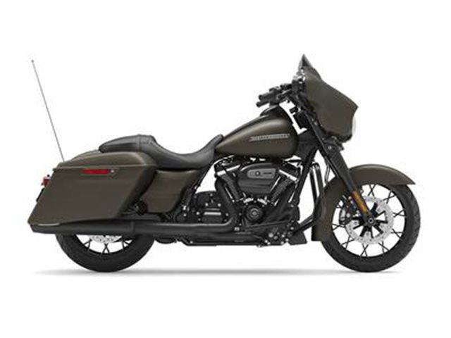 2020 Harley-Davidson Touring Street Glide Special at South East Harley-Davidson