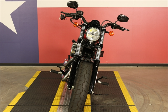 2019 Harley-Davidson Sportster Forty-Eight at Texas Harley