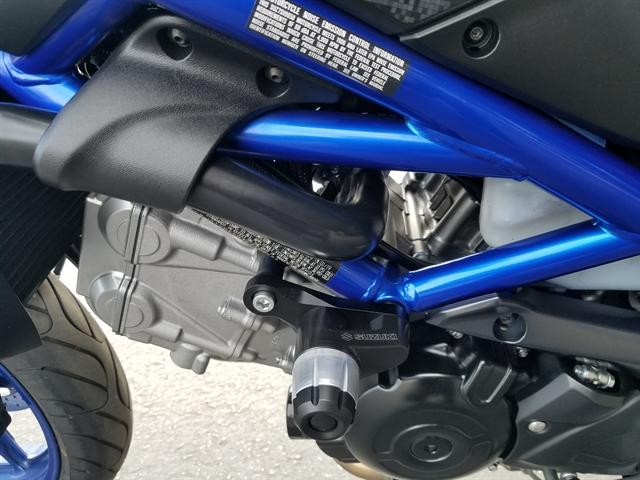 2019 Suzuki SV650 ABS 650 ABS at Lynnwood Motoplex, Lynnwood, WA 98037