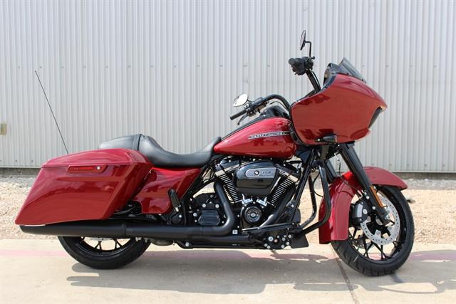 2020 Harley-Davidson Touring Road Glide Special at Gruene Harley-Davidson