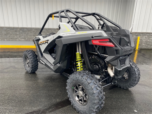 2021 Polaris RZR Pro XP Sport at Lynnwood Motoplex, Lynnwood, WA 98037