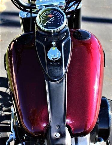 2014 Harley-Davidson Softail Slim at Quaid Harley-Davidson, Loma Linda, CA 92354