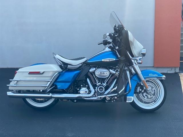 2021 Harley-Davidson Electra Glide Revival at Thunder Harley-Davidson