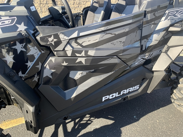 2020 Polaris RZR XP 1000 Limited Edition at Columbia Powersports Supercenter