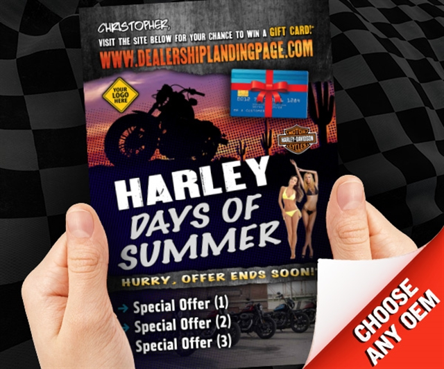 Harley Days of Summer  at PSM Marketing - Peachtree City, GA 30269