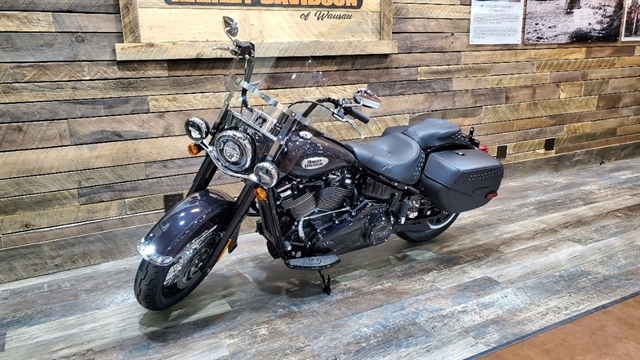 2021 Harley-Davidson FLHCS at Bull Falls Harley-Davidson