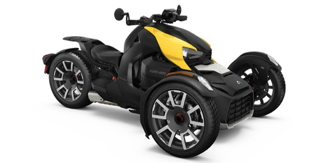 2019 Can-Am Ryker Rally Edition 900 ACE at Seminole PowerSports North, Eustis, FL 32726