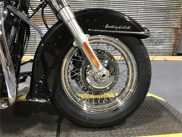 2017 Harley-Davidson Softail Heritage Softail Classic at Texarkana Harley-Davidson