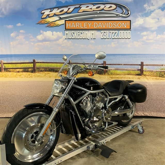 2004 Harley-Davidson VRSC A V-Rod at Hot Rod Harley-Davidson