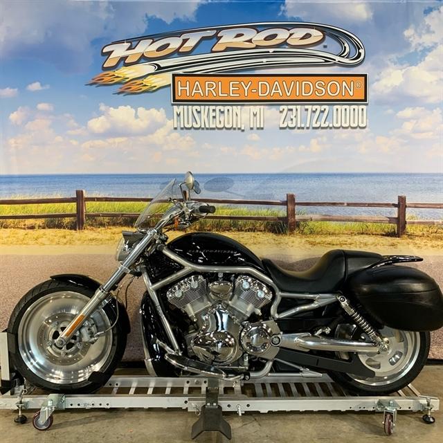 2004 Harley-Davidson VRSC A V-Rod at Hot Rod Harley-Davidson