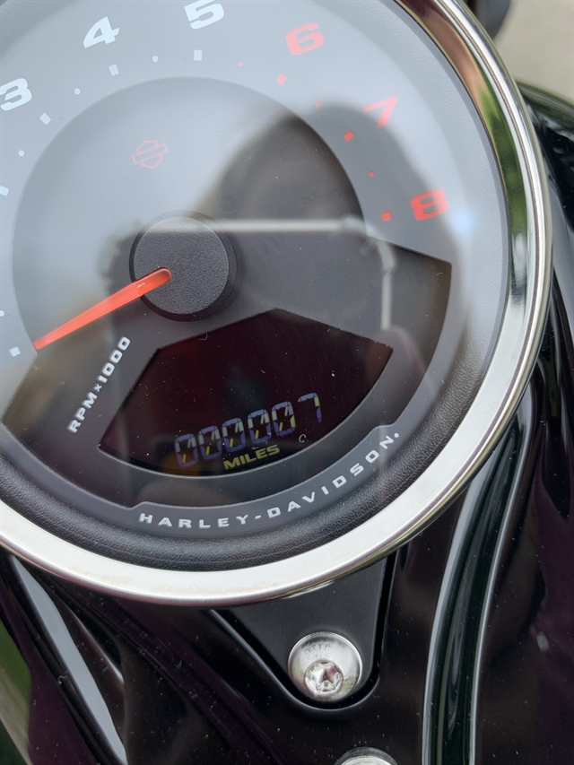 2020 Harley-Davidson Softail Fat Bob 114 at Harley-Davidson of Asheville