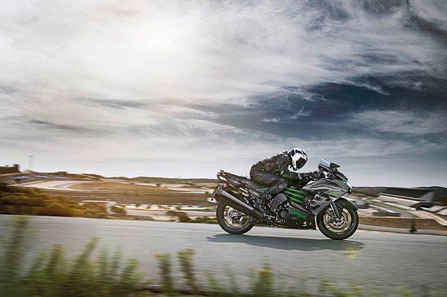 2021 Kawasaki Ninja ZX-14R ABS at Wild West Motoplex