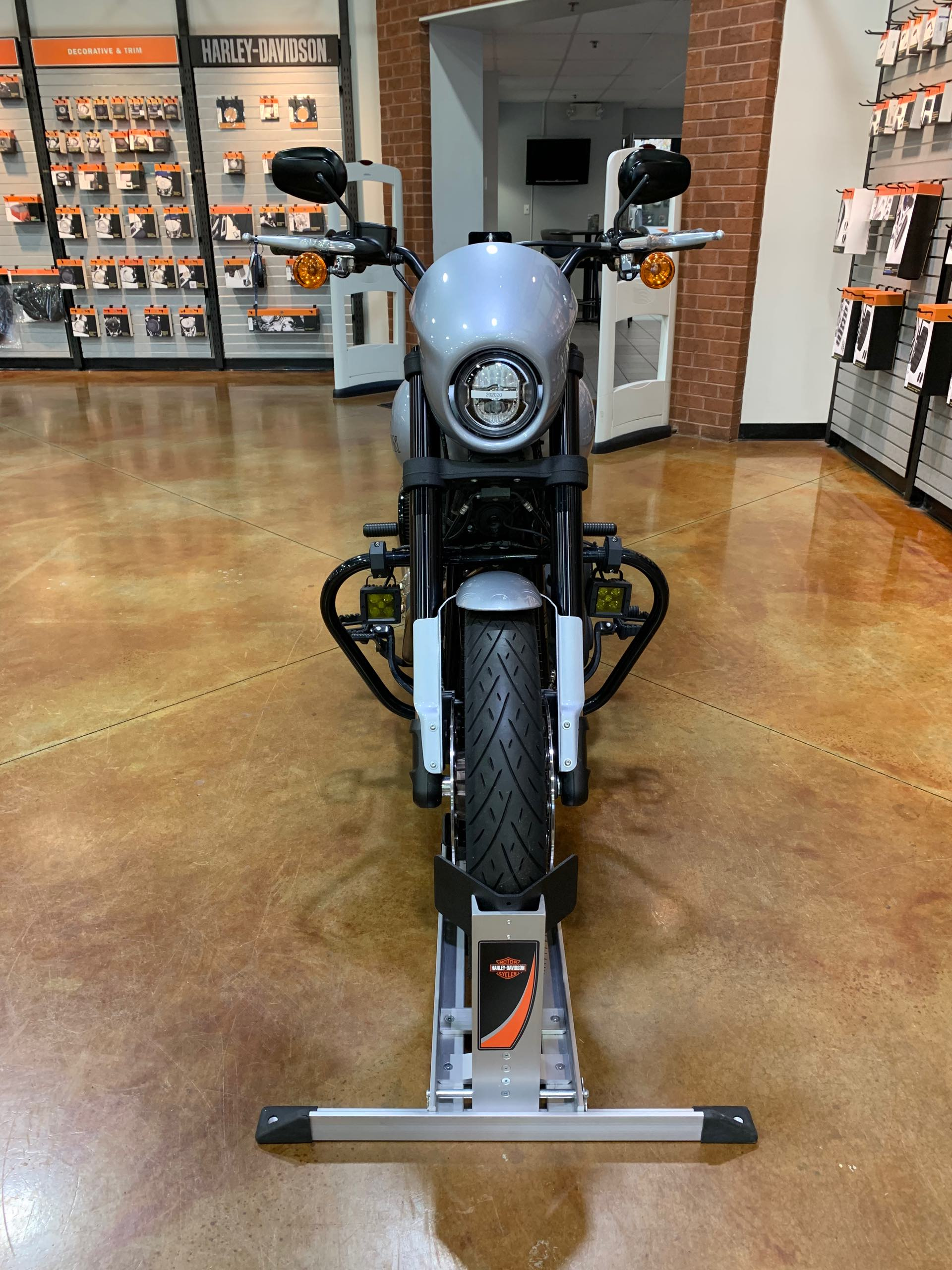 2020 Harley-Davidson Softail Low Rider S at Colonial Harley-Davidson