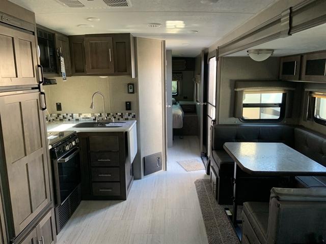 2020 Forest River Rockwood Ultra Lite 2910SB 2910SB at Campers RV Center, Shreveport, LA 71129