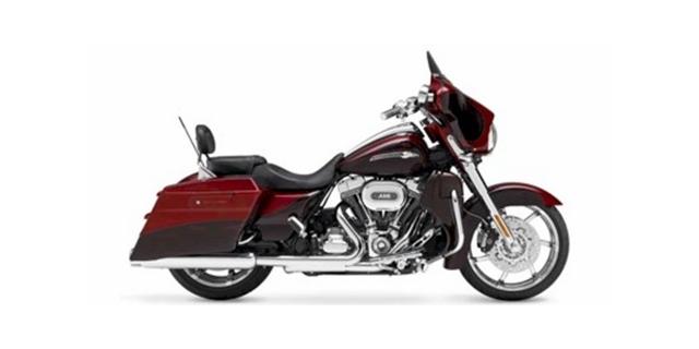 2012 Harley-Davidson Street Glide CVO at Deluxe Harley Davidson